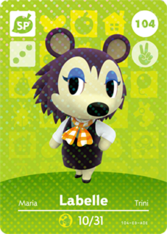 104 Labelle amiibo card NA.png