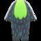 Flashy Animal Costume (Black) NH Icon.png