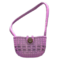 Hand-Knit Pouch (Purple) NH Icon.png