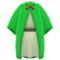 Magic-Academy Robe (Green) NH Icon.png