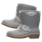 Steel-Toed Boots (Gray) NH Icon.png