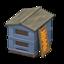 Beekeeper's Hive (Blue)