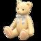 Giant Teddy Bear (Cream - White) NH Icon.png