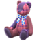 Giant Teddy Bear (Tweed - Giant Dots) NH Icon.png