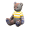 Mama Bear (Tweed - Yellow Stripes) NH Icon.png