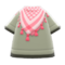 Oversized Shawl Overshirt (Pink) NH Icon.png