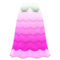 Shell Dress (Pink) NH Icon.png