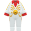 Star Costume (White) NH Icon.png