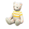 Mama Bear (Floral - Yellow Stripes) NH Icon.png