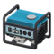 Outdoor Generator (Turquoise) NH Icon.png