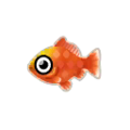 Red Wakin Goldfish PC Icon.png