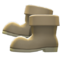 Antique Boots (Greige) NH Icon.png