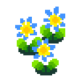 Blue Cosmos PG Upscaled.png