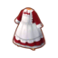 Classic Red Maid Dress PC Icon.png