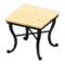 Natural Square Table (Natural) NH Icon.png