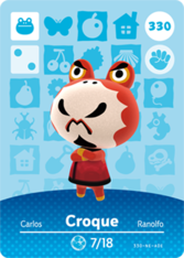 330 Croque amiibo card NA.png