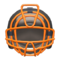 Catcher's Mask (Orange) NH Icon.png