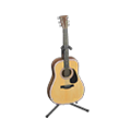 Acoustic Guitar (Natural) NH Icon.png