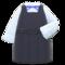 Box-Skirt Uniform (Black) NH Icon.png