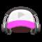 DJ Cap (Pink) NH Icon.png