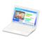 Laptop (White - Chat Tool) NH Icon.png