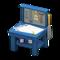 Mini DIY Workbench (Blue) NH Icon.png