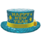 New Year's Silk Hat (Light Blue) NH Icon.png