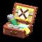 Picnic Basket (Yellow) NH Icon.png