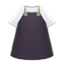 Rubber Apron (Black) NH Icon.png
