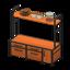 Ironwood Cupboard (Teak)