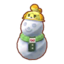 Isabelle Snowman PC Icon.png