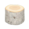 Log Stool (White Birch) NH Icon.png