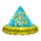 New Year's Hat (Light Blue) NH Icon.png