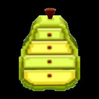 Pear Dresser
