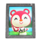 Poppy's Photo (Silver) NH Icon.png
