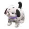 Puppy Plushie (Spotted) NH Icon.png