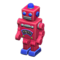 Tin Robot (Red) NH Icon.png