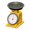 Analog Kitchen Scale (Yellow) NH Icon.png