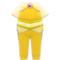 Desert-Princess Outfit (Yellow) NH Icon.png