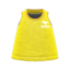 Fitness Tank (Yellow) NH Icon.png