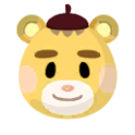 Marty's Pocket Camp icon