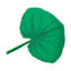 Leaf Umbrella PG Model.png