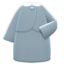Academy Uniform (Gray) NH Icon.png