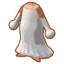White Mermaid Gown PC Icon.png