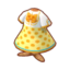 Yellow Pop-Star Dress PC Icon.png