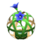 Bamboo Sphere (Green Bamboo) NH Icon.png