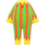 Jester Costume (Green & Red) NH Icon.png