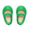 Mary Janes (Green) NH Icon.png