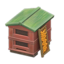Beekeeper's Hive (Red)