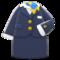 Flight-Crew Uniform (Black) NH Icon.png